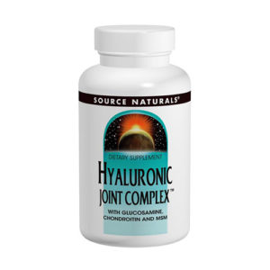 Source Naturals Hyaluronic Joint Complex, hyaluronic joint complex, joint health, good for joints, anti-inflammatory, reduce inflammation
