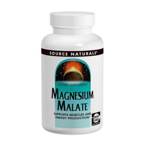 Source Naturals Magnesium Malate, magnesium, muscle help, help with muscle cramps, where to buy source naturals supplements, buy source naturals